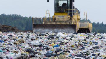 Закриване и рекултивация на депа за отпадъци