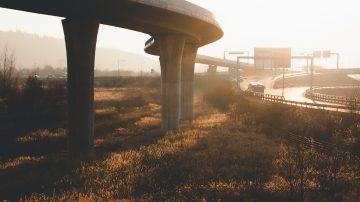 Транспортна инфраструктура