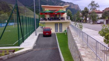 Изграждане на Дом за възрастни хора